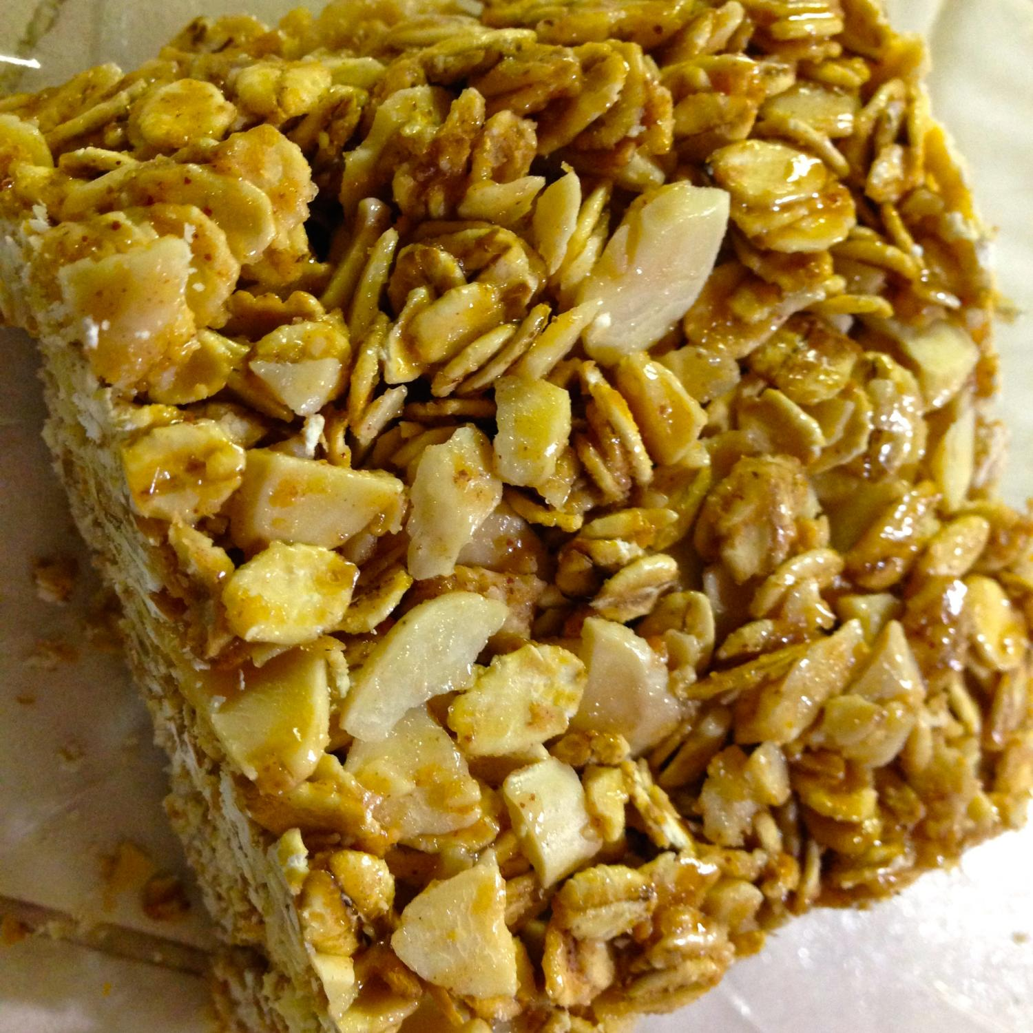 ©2015 Chez Hedwige healthy, gluten free, soy free, dairy free, bars, granola, energy